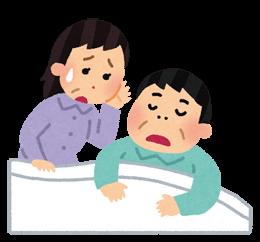 高血圧の原因はもしかして睡眠時無呼吸症候群かも?